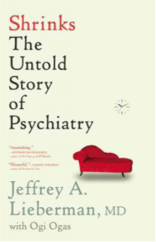 The untold story of Psychiatry