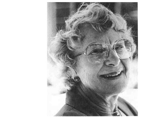Virginia Satir: una biografia