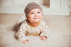 QI di bambini prematuri o di basso peso alla nascita