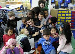 Cambiare spesso scuola non fa bene ai bambini