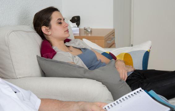 ipnosi e terapia del dolore