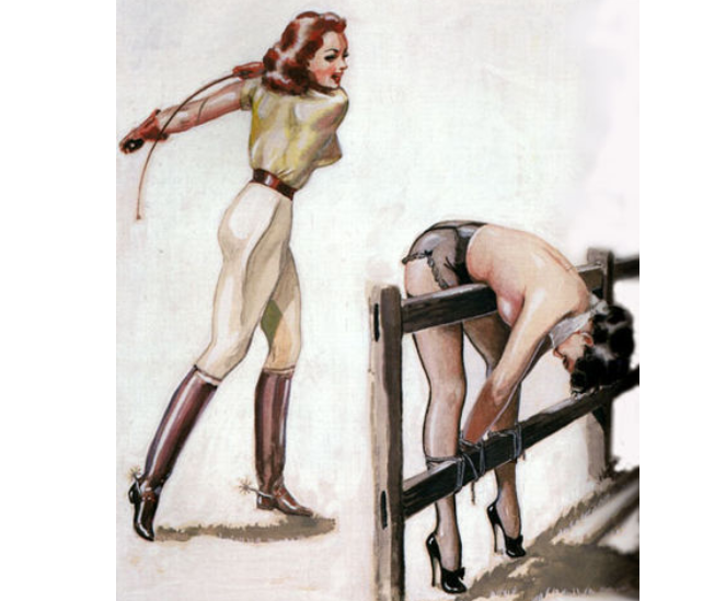 Donne e sesso non convenzionale
