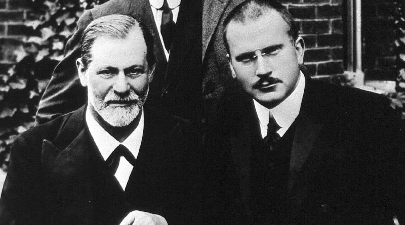 Le differenze fra Freud e Jung