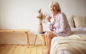 Trattamenti non farmacologici dell'insonnia in menopausa