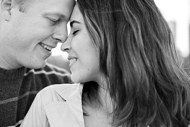 Amore romantico e neurochimica del cervello