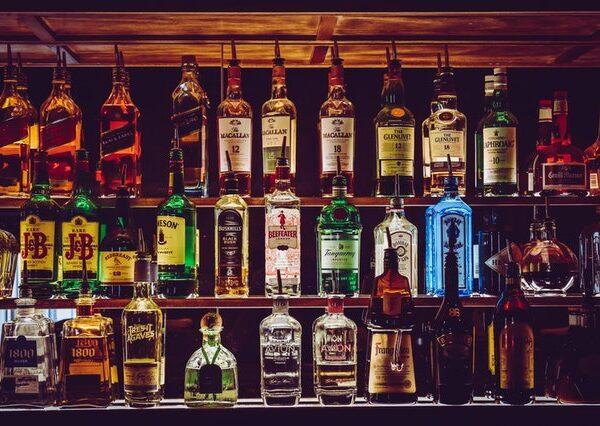 Felicità e consumo di alcol