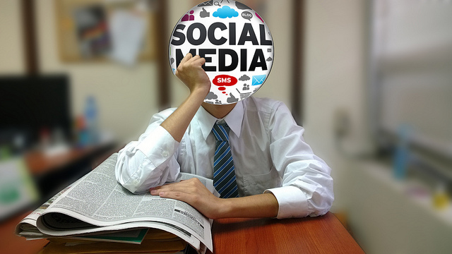 psicoterapeuti e social media