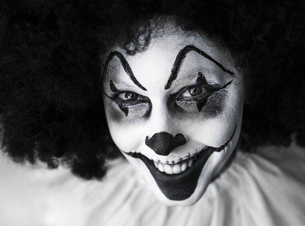 La paura dei Clown