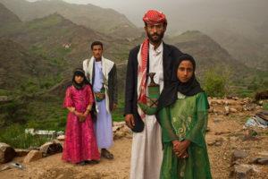 Le spose bambine nel mondo
