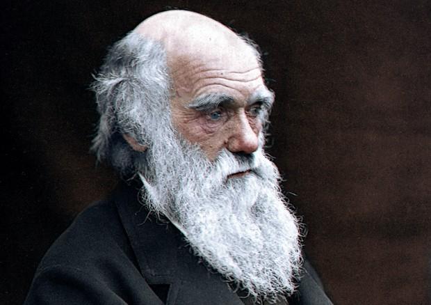 Charles Darwin e le donne