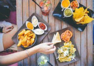 La scelta del cibo riflette dei tratti di personalità