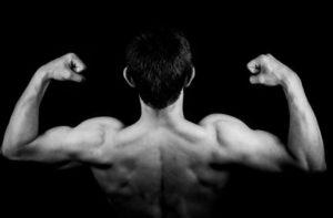 Uomini, muscoli e disturbi alimentari