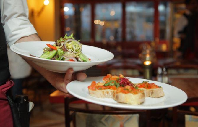 Essere sereni a tavola: necessario per la buona dieta dei bambini