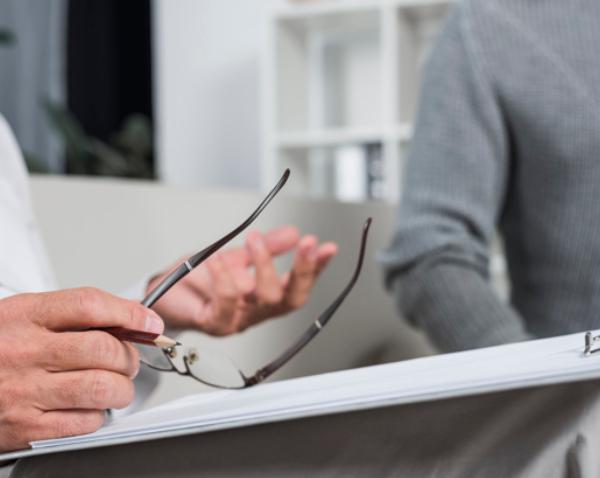 Andare dallo psicologo o dalla psicologa
