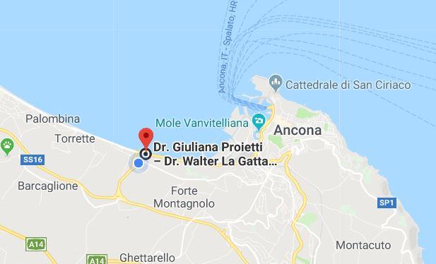 Terapia di Coppia Ancona