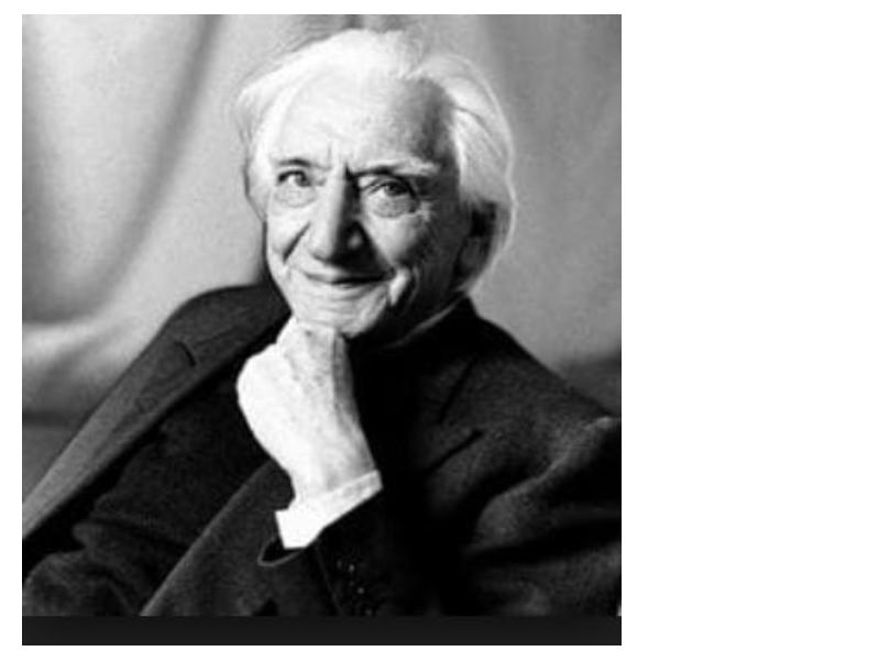 Cesare Musatti: una biografia