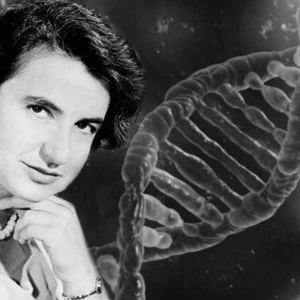 Rosalind Franklin: una insopportabile ingiustizia scientifica