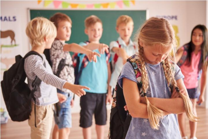 Le molestie sessuali a scuola