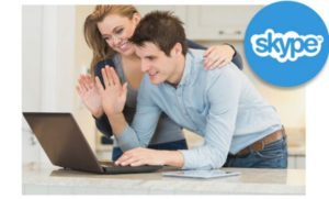 Consulenza Via Skype