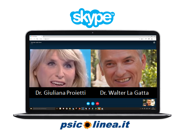 Skype Terapeuti