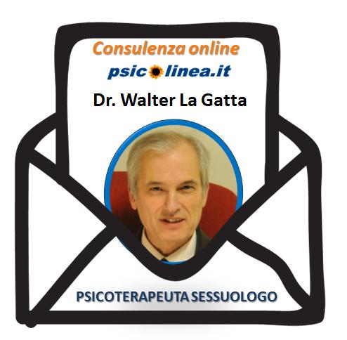 Dr. Walter La Gatta consulenza online