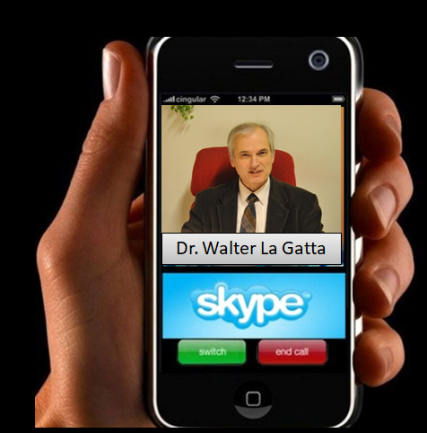 Terapie online Walter La Gatta