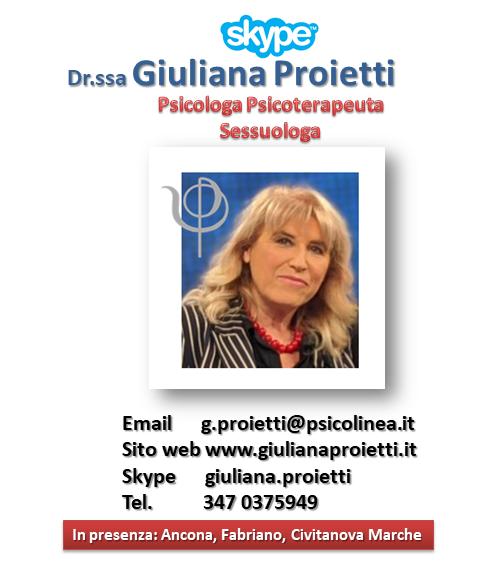 Dr.ssa Giuliana Proietti