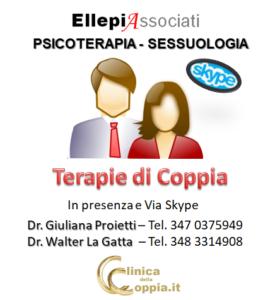 Terapie di Coppia