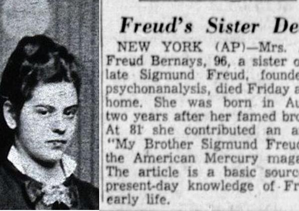 Mio fratello Sigmund Freud