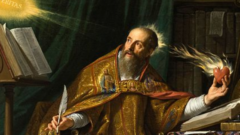 La memoria secondo Sant'Agostino