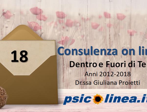 Consulenza online - Dentro e Fuori di Te 18