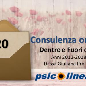 Consulenza - Dentro e Fuori di Te 20