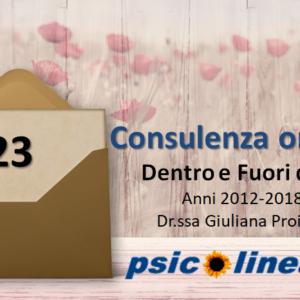 Consulenza - Dentro e fuori di Te 23
