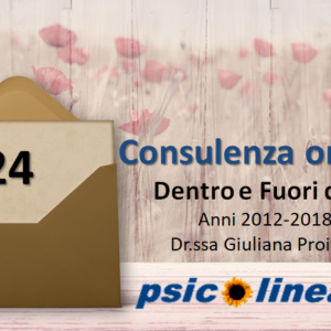 Consulenza - Dentro e Fuori di Te 24