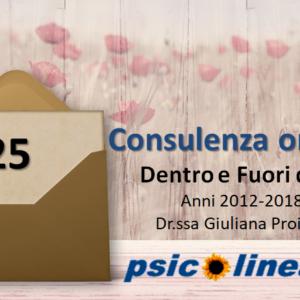 Consulenza - Dentro e fuori di Te 25