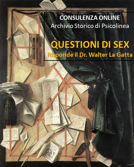 Questioni di Sex