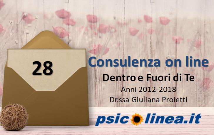 Consulenza - Dentro e Fuori di Te 28
