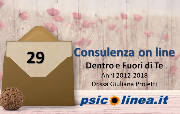 Consulenza - Dentro e Fuori di Te 29