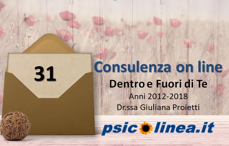 Consulenza - Dentro e Fuori di Te 31