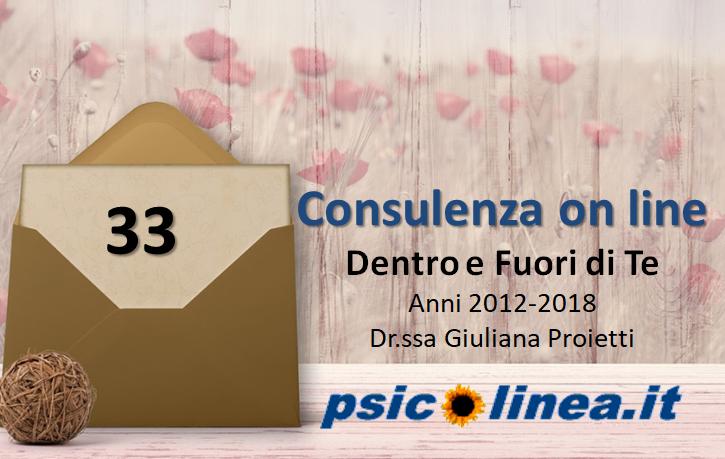 Consulenza - Dentro e Fuori di Te 33