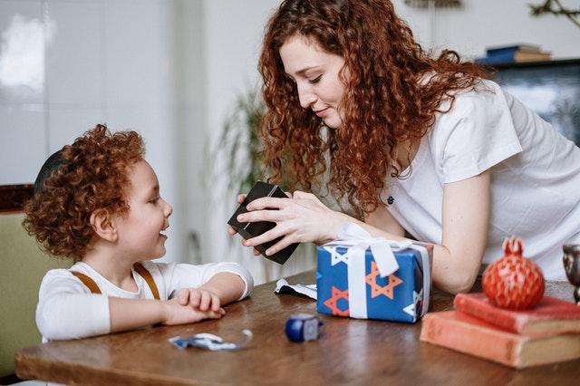 Il figlio preferisce il papà - Consulenza online